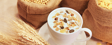 Grain & Cereal